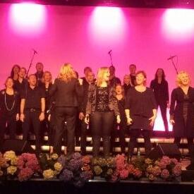 Gospel and Soul Choir Elijah