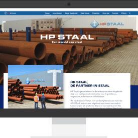 Videoheaders voor HP Staal